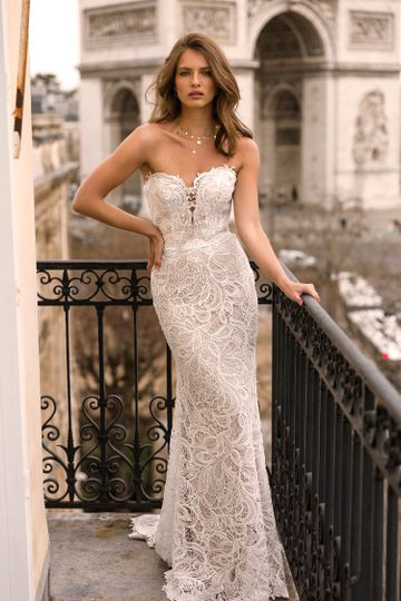 ivy ml7419 full heavy lace gown with sweetheart neckline zip up back and detachable off shoulder lace straps wedding dress madi lane bridal6 51 82688 1565701803