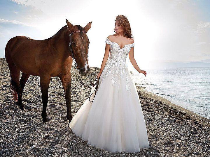 Tmx Blgraf I 51 82688 1565701816 Buffalo, NY wedding dress