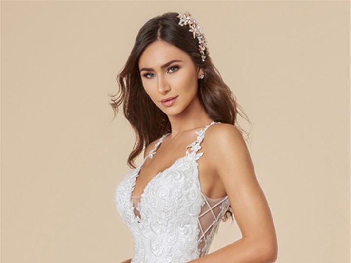 Tmx Uploads 1542393889825 Screenshot2018 11 16at1 44 15pm 51 82688 1565701449 Buffalo, NY wedding dress