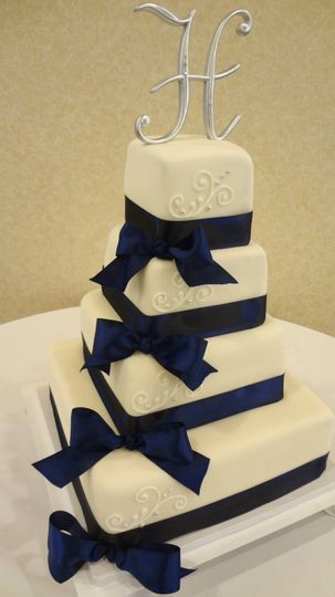 PAMKAKES - Wedding Cake - Tamaqua, PA - WeddingWire