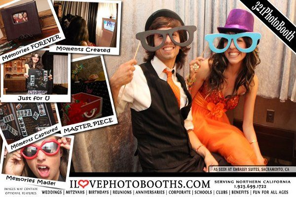 321PhotoBoothProps