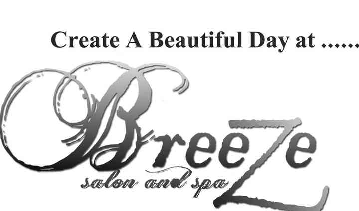 Breeze Salon & Spa