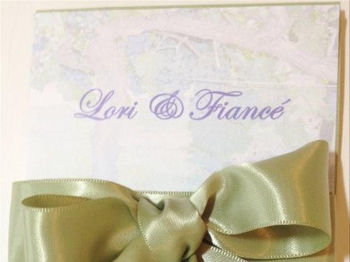 Tmx 1327861072778 Vinyardbowoutside Charlotte wedding invitation