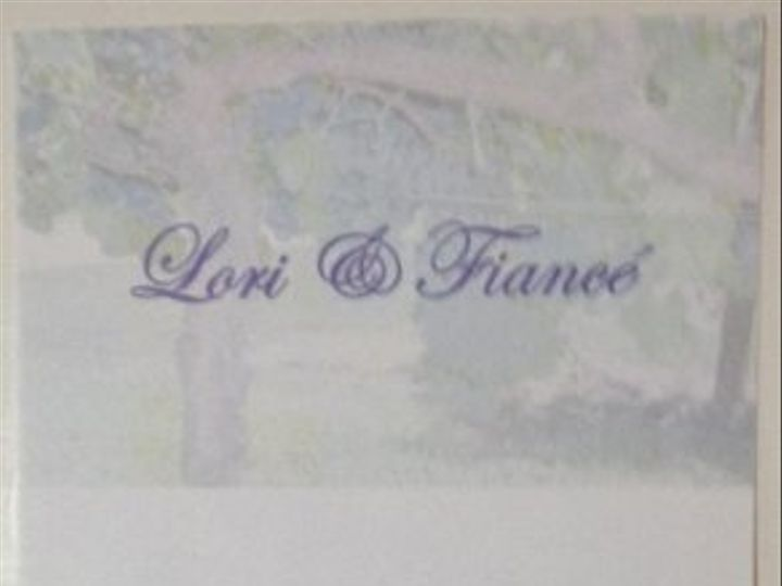 Tmx 1327861131091 VinyardInside Charlotte wedding invitation