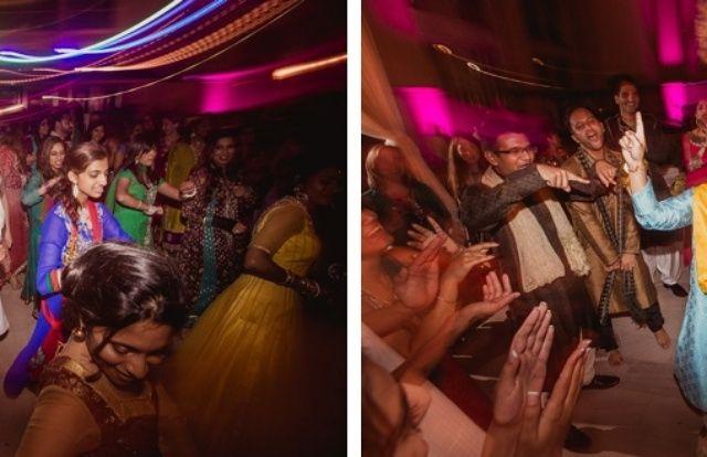 Mehandi 1 party