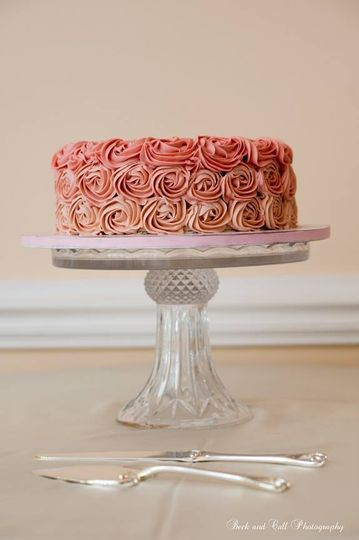 rose ombre wedding emily and alec 575x86