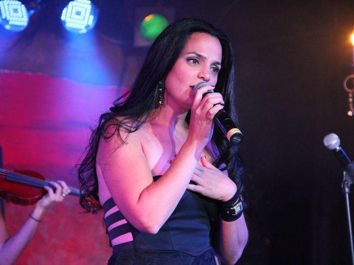 Tmx 1376675197653 Injoy 0473 Tarzana, CA wedding band