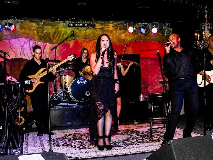 Tmx 1376675255139 Injoy 0108 Tarzana, CA wedding band