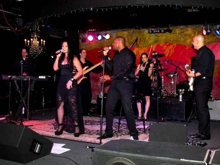 Tmx 1376675260034 Injoy 0088 Tarzana, CA wedding band