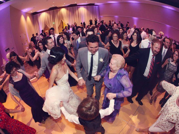 Tmx 1376678901270 Joshelinawedding096 Tarzana, CA wedding band