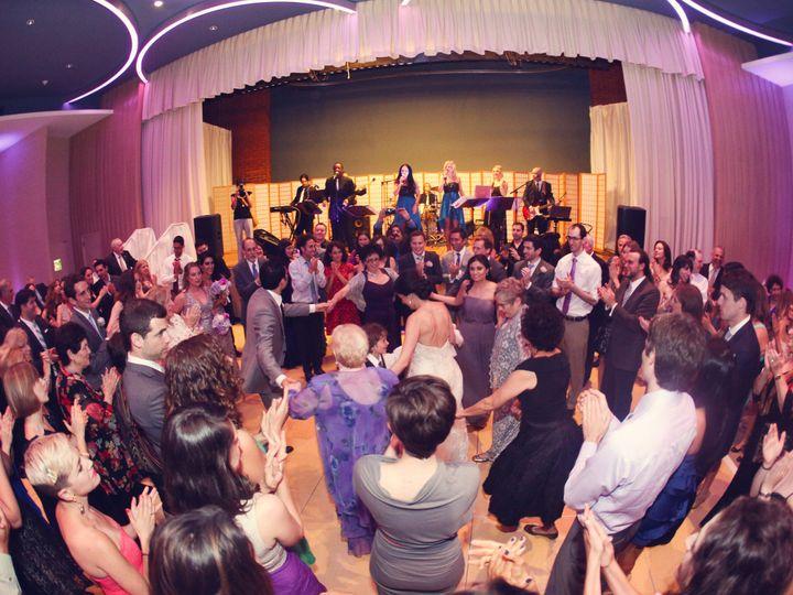 Tmx 1376678922918 Joshelinawedding098 Tarzana, CA wedding band