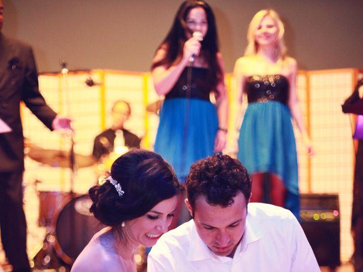 Tmx 1376679011591 Joshelinawedding127 Tarzana, CA wedding band