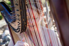 VeeRonna - Harpist