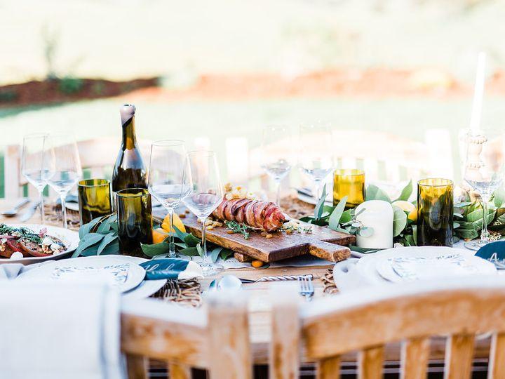 Tmx Foodontable Brittanytaylorphotoraphy 51 947688 V1 Solvang, CA wedding catering
