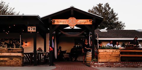 Tmx Venue Front Not Great But No Other Photography Completeweddings 51 947688 V1 Solvang, CA wedding catering