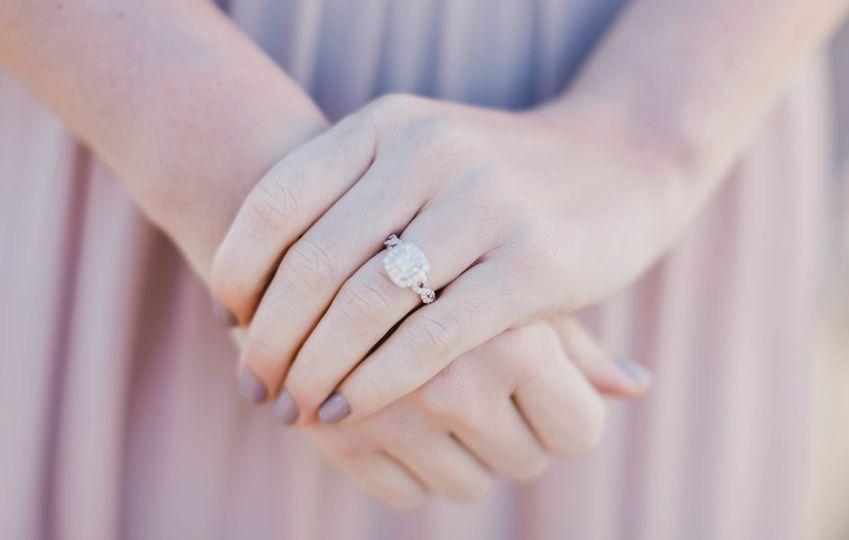 KJ Engagement