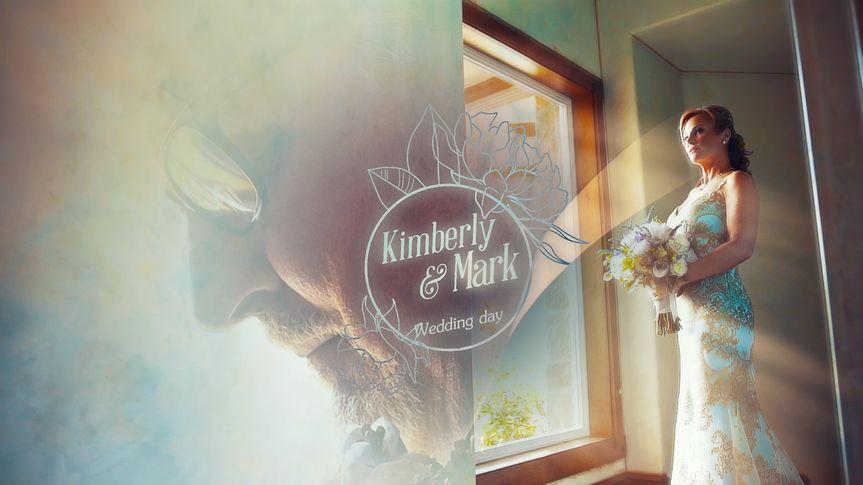 Kimberly & Mark