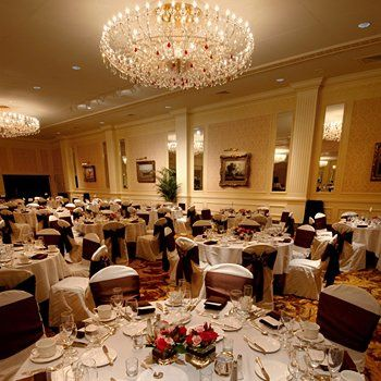 The Pfister Hotel - Venue - Milwaukee, WI - WeddingWire