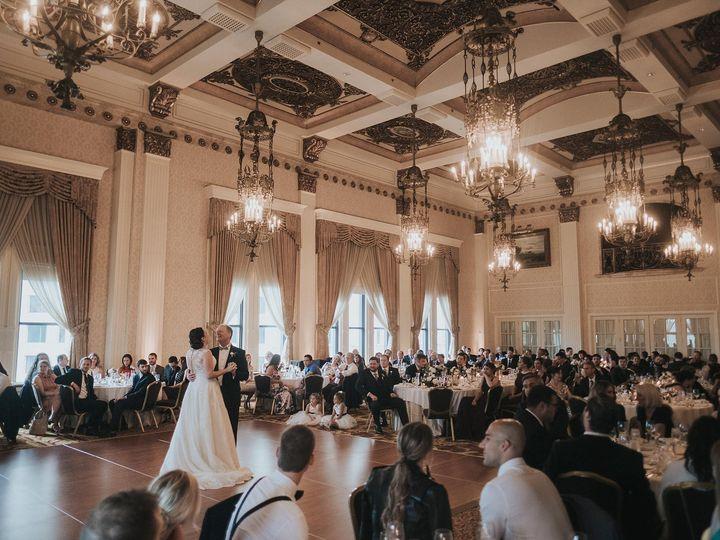 Tmx Pfister Ballroom 9641 51 328688 Milwaukee, WI wedding venue