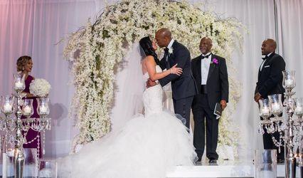 Weddings by StarDust
