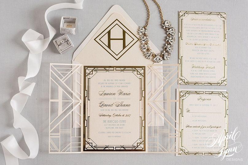 April Lynn Designs