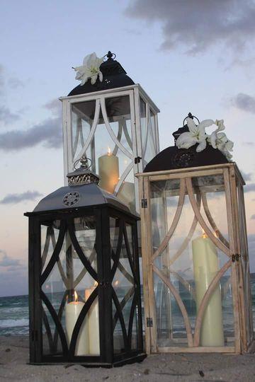 Lamp themed designs