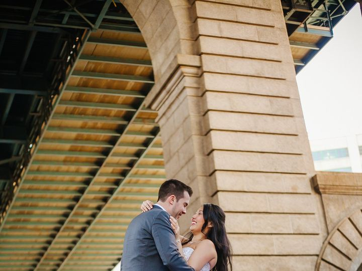 Tmx 1466072434950 Jasmatbrooklynbridge 234 Selden, NY wedding photography