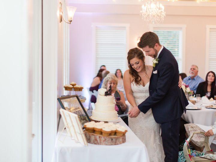 Tmx 1512097319805 Erin Troy Weddingerpcake Cutting 2 Renton, WA wedding planner