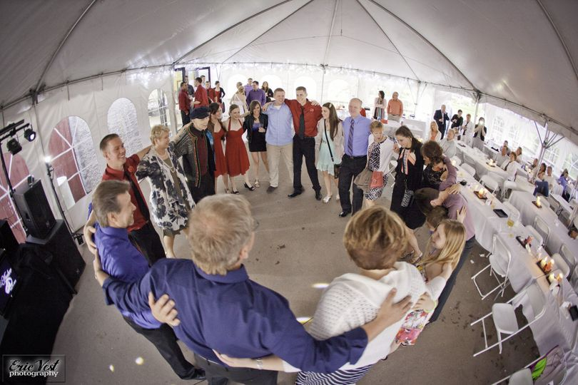 ryan ambers wedding crank it up dj 9