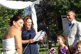 Weddings Iowa - Officiant