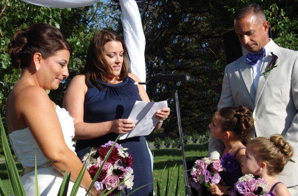 Tmx 1322684188223 Ceremony Norwalk, Iowa wedding officiant