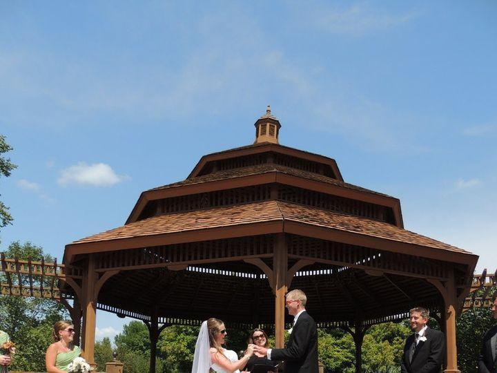 Tmx 1344974373360 WeddingPictures3 Norwalk, Iowa wedding officiant