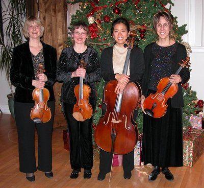 Tmx 1175038295581 StringQuartet Littleton, Colorado wedding ceremonymusic