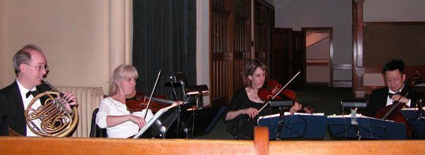 Tmx 1175041903769 Trio Horn 8369 Littleton, Colorado wedding ceremonymusic