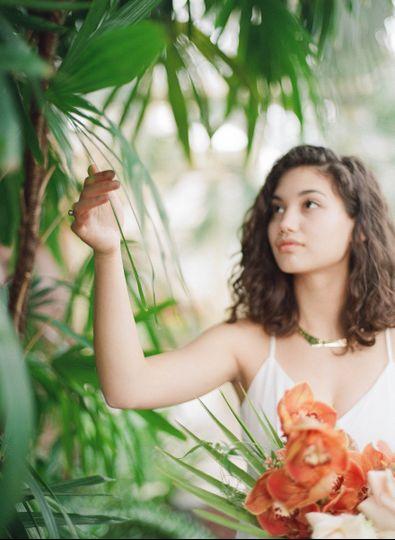stacybauerphotographysteelcutflowerstropicalbouque