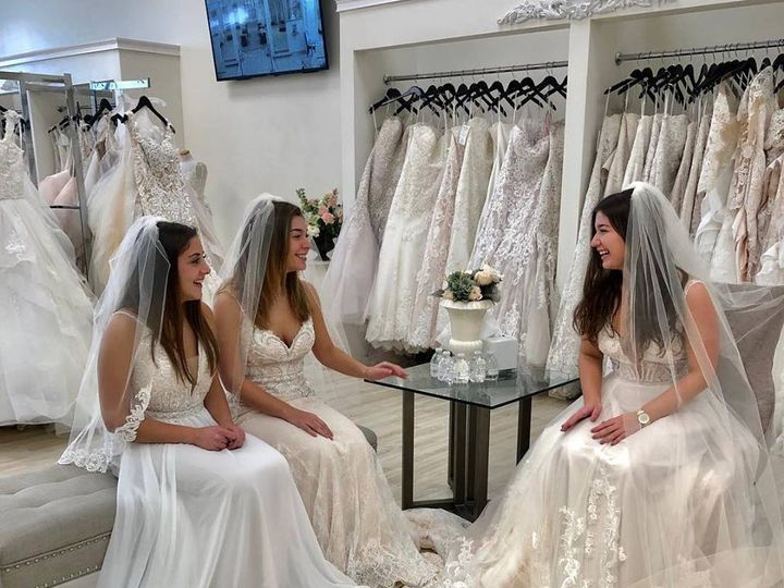 Tmx 46421770 2086783344712831 3604635583311249408 N 51 2788 V1 Cedar Grove, New Jersey wedding dress