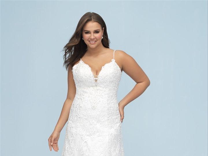 Tmx 7 9605f 51 2788 Cedar Grove, New Jersey wedding dress