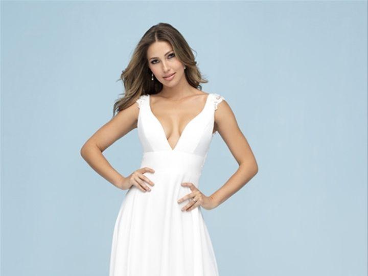 Tmx 7 9610f 51 2788 Cedar Grove, New Jersey wedding dress