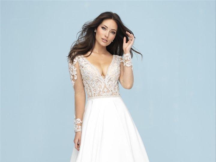 Tmx 7 9614f 51 2788 Cedar Grove, New Jersey wedding dress
