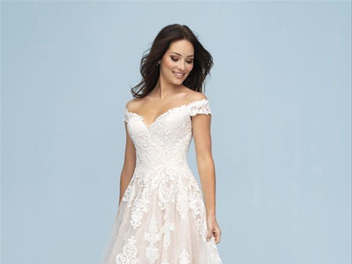 Tmx 7 9619f 51 2788 Cedar Grove, New Jersey wedding dress