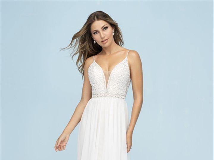 Tmx 7 9622f 51 2788 Cedar Grove, New Jersey wedding dress
