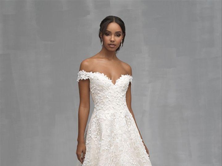 Tmx 7 C520f 51 2788 V1 Cedar Grove, New Jersey wedding dress
