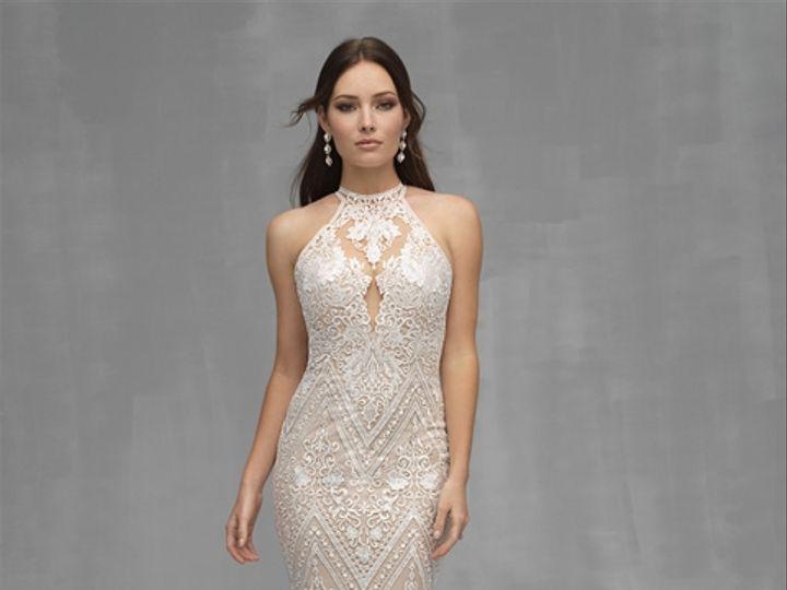 Tmx 7 C525f 51 2788 V1 Cedar Grove, New Jersey wedding dress
