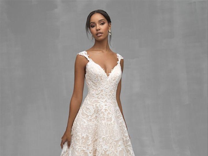 Tmx 7 C533f 51 2788 V1 Cedar Grove, New Jersey wedding dress
