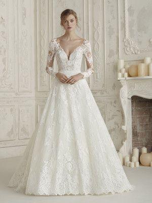 Tmx Elema B 51 2788 V1 Cedar Grove, New Jersey wedding dress