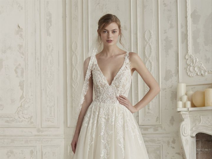 Tmx Ema B 51 2788 V1 Cedar Grove, New Jersey wedding dress