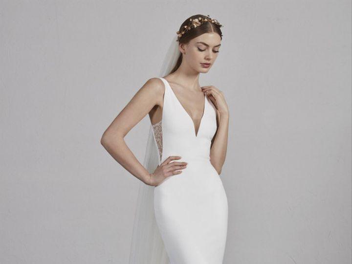 Tmx Estilo B 51 2788 V1 Cedar Grove, New Jersey wedding dress