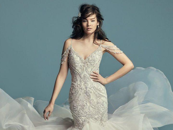 Tmx Maggie Sottero Brinkley 8mc651 Main 51 2788 Cedar Grove, New Jersey wedding dress