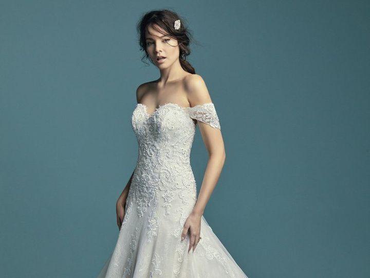 Tmx Maggie Sottero Gail 8mt733 Main 51 2788 Cedar Grove, New Jersey wedding dress