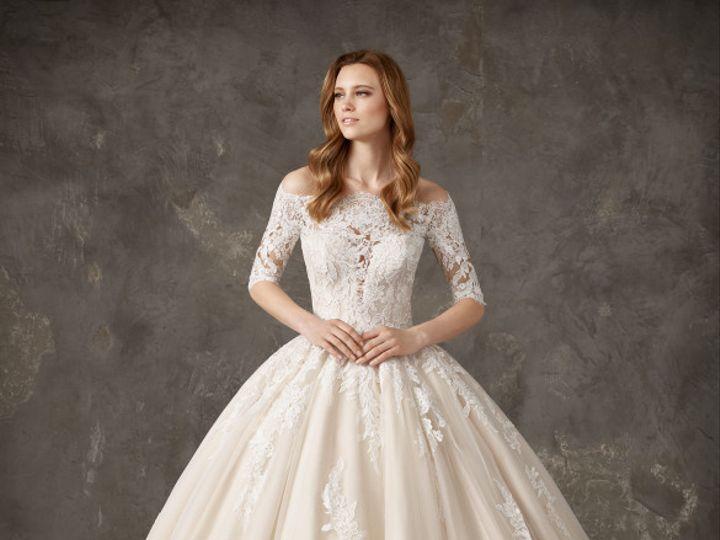 Tmx Nantes B 51 2788 V1 Cedar Grove, New Jersey wedding dress